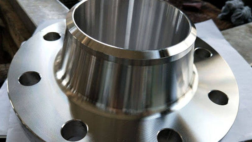 ASTM A182 F304L Flanges