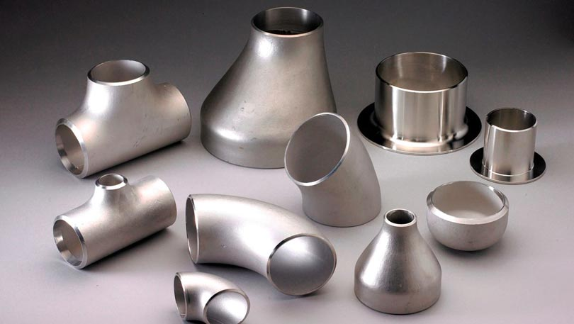 ASTM A403 Grade WP 304L Stainless Steel Buttweld Pipe Fittings