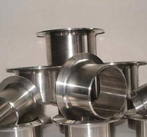 304L Stainless Steel Seamless Long Stub End